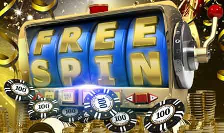 Dr Vegas Casino gives out thousands of free spins each week. https://www.24hr-onlinecasinos.com/bonus/microgaming-bonus/dr-vegas/free-spins/