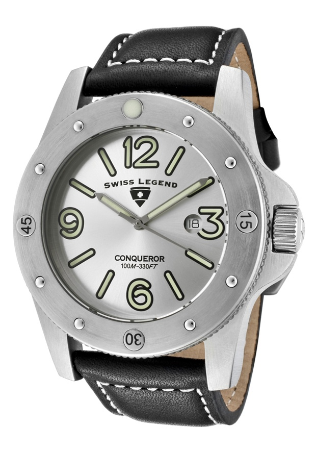 Price:$109.99 #watches SWISS LEGEND 20188-02S, The Swiss Legend makes a bold statement with its intricate detail and design, personifying a gallant structure. It's the fine art of making timepieces.