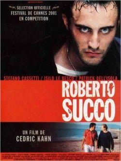 Couverture de Roberto Succo