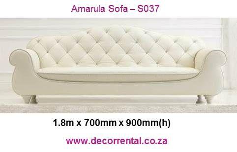 Amarula Sofa