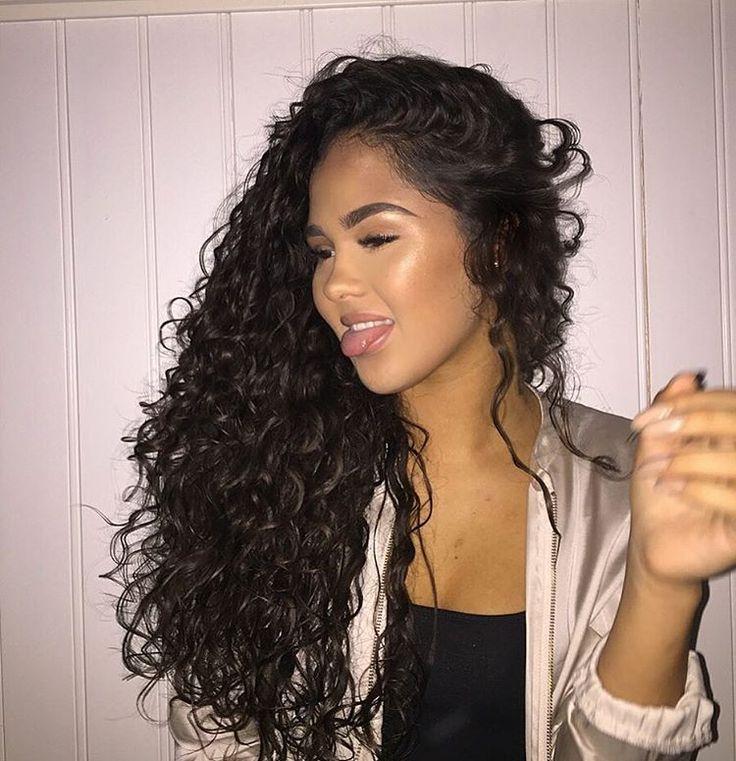 Best 25 3a Curls Ideas On Pinterest 3a Curly Hair 3a