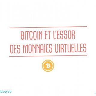 BITCOIN ET L'ESSOR  DES MONNAIES VIRTUELLES 21 mars 2015#ideelab   MONNAIE FIDUCIAIRE MONNAIE VIRTUELLE MONNAIE ÉLECTRONIQUE CRYPTO-MONNAIE 21 mars 2015. http://slidehot.com/resources/ideelab-bitcoin-et-lessor-des-monnaies-virtuelles.50563/