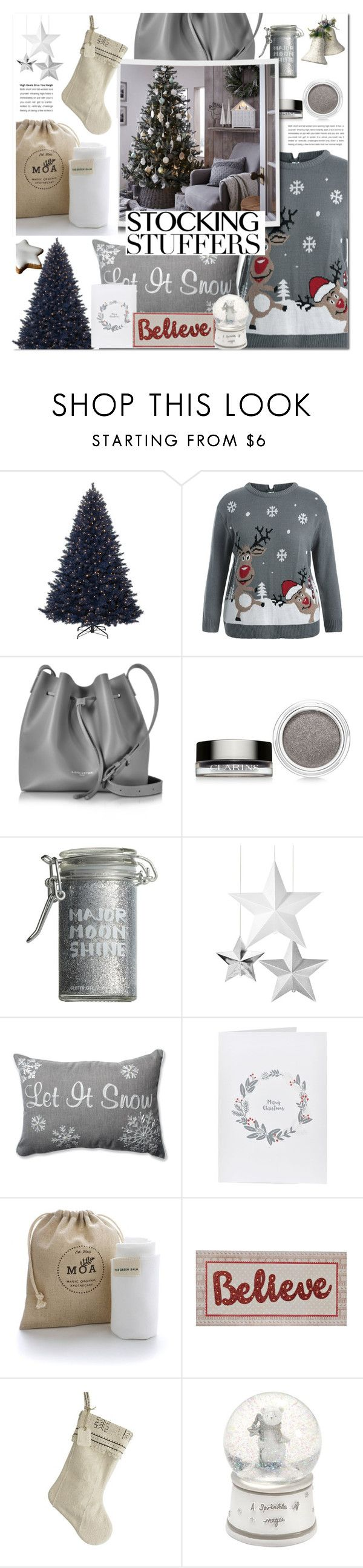 White apron john lewis -  Gift Guide Stocking Stuffers By Pankh Liked On Polyvore Featuring Lancaster