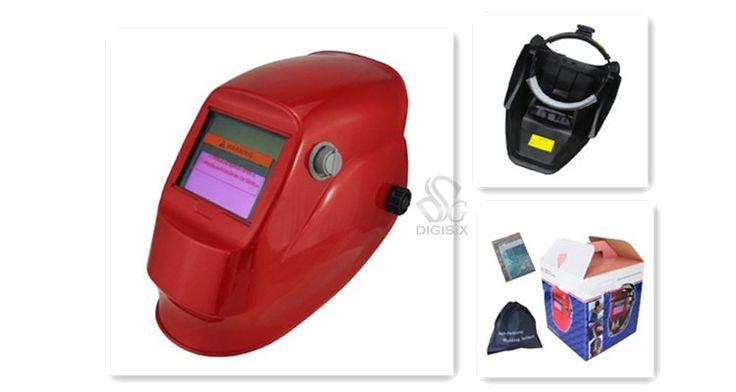EH- 507 egale Solar auto darkening welding/grinding mask/helmets/welder cap/welding lens/eyes mask for  welding machine