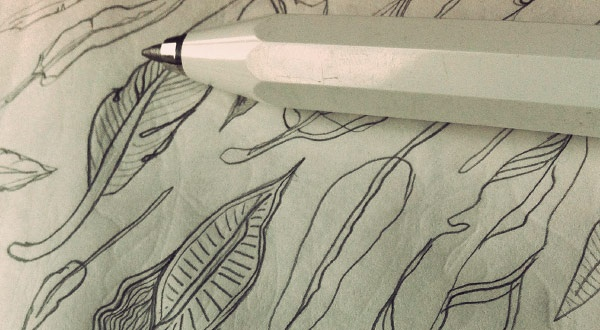 Feathers, feathers, feathers… (Work in progress)