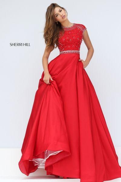 Sherri Hill 32363