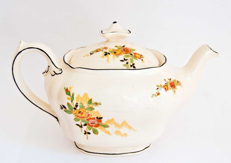 133 Best Unique And Cute Tea Pots Cups And Saucers Images