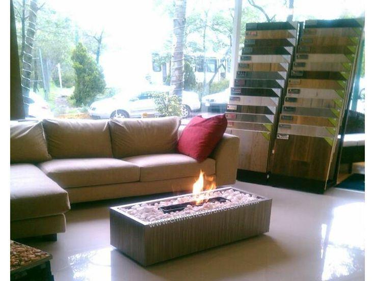 Época invernal... Brinda a tus clientes y amigos un ambiente con calor de hogar