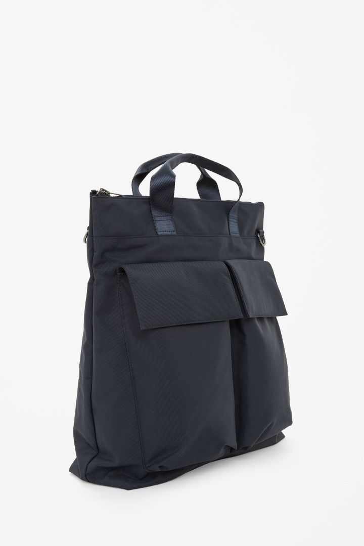 COS | Technical fabric bag