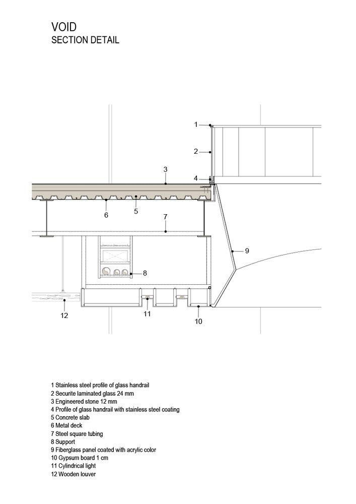 Gallery of ARG Shopping Mall / ARSH 4D Studio - 30
