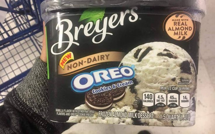 <p>Ben & Jerry's isn't the only one that's secretly releasing vegan ice cream…</p>