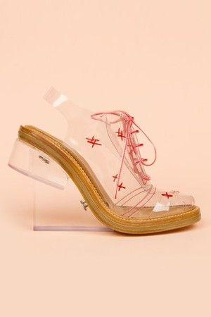 Simone Rocha : shoes | Sumally (サマリー)