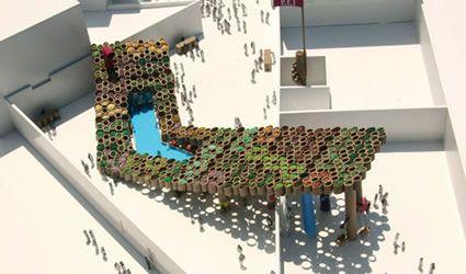 architettura_sostenibile_fattoria_urbana_ps1_ny_tetto_verde_giardino_verticale_