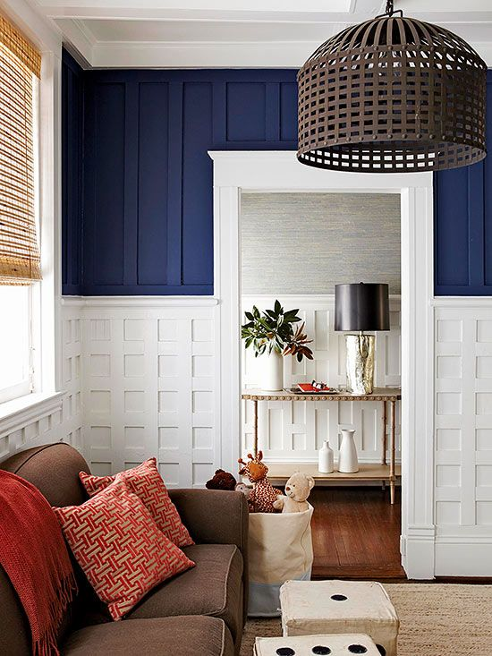 Design Ideas For Textured Walls. Wall MoldingMolding IdeasMoldingsLiving  Room ...