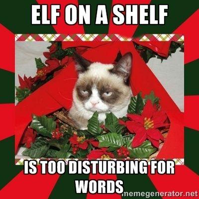 08b9affce73e7f66d4b0a5e5f73b77a7 grumpy cat quotes grumpy cat meme 87 best bad elf on the shelf images on pinterest bad elf