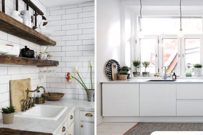 25 beste idee n over kleine keuken op pinterest kleine appartementen studio appartement - Mini keuken voor studio ...