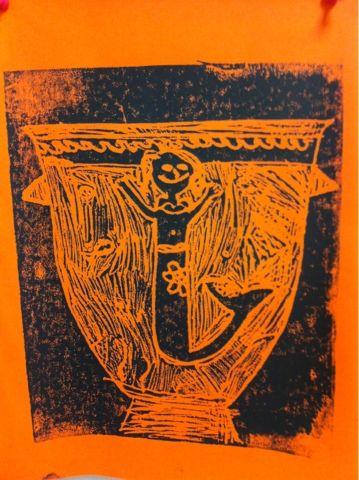 mrs knight s smartest artists greek pottery prints greek roman