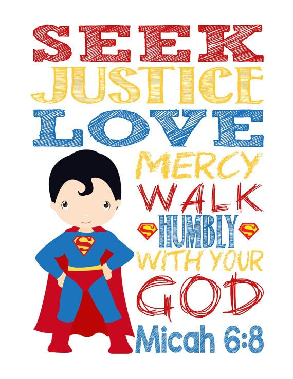 44 best bible classroom super heros images on Pinterest ...