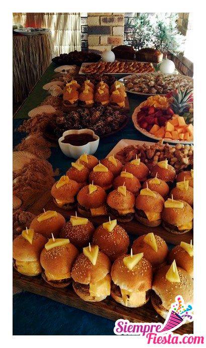 27 best images about fiesta hawaiana on pinterest floral - Cosas para fiestas de cumpleanos ...