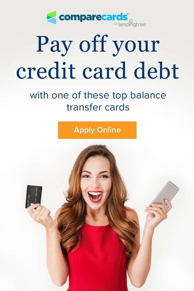 The best way to consolidate debt is with these balance transfer credit cards  – …