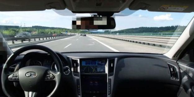 Şöförsüz otomobil ne zaman satışa çıkacak? http://www.haberinadresi.com/ekonomi