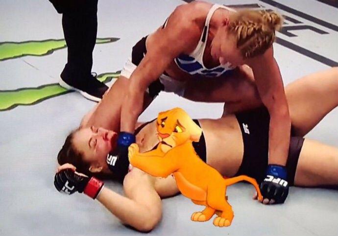 """Até Floyd Mayweather entra nos memes de """"zoeira"""" com Ronda; veja"""