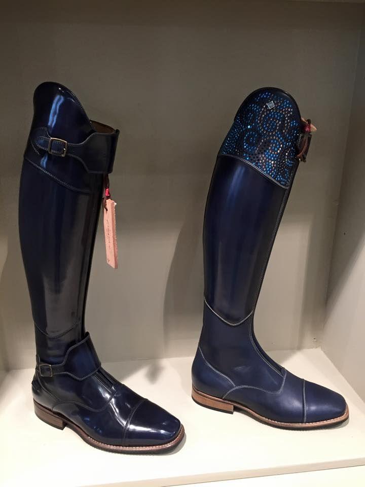 De Niro Boots Equestrian Fashion Paarden Laarzen Stallen