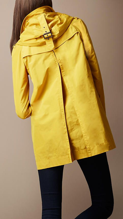 I like this jacket even better. More serviceable. Looks like it would keep you dry and warm.