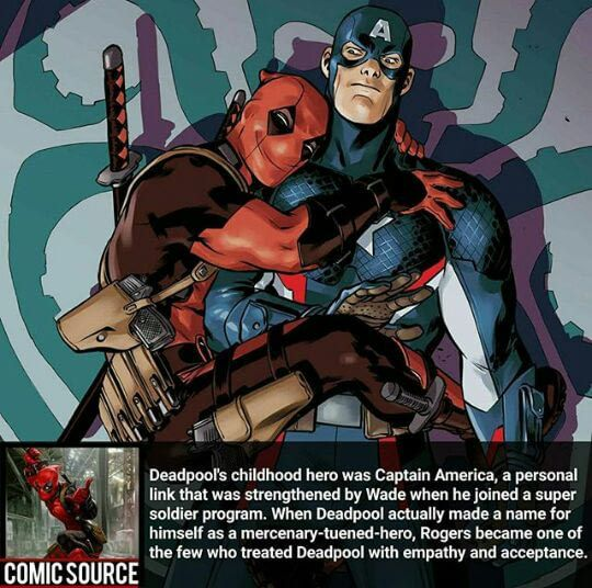 Marvel, Dc Superheroes, Deadpool Facts