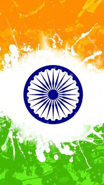 3d Tiranga Flag Image Free Download Hd Wallpaper Wallpaper