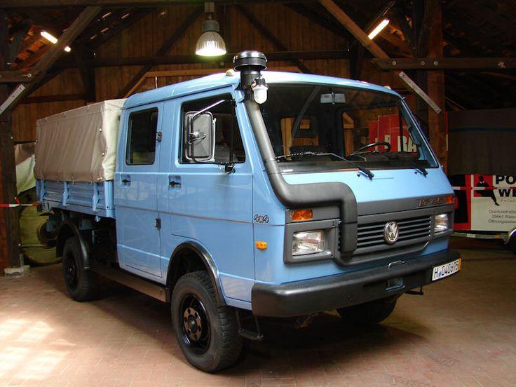 VW LT 4x4   VW LT 1. und 2. Generation Teil 1/VW-LT-45-4x4-blau-Weddy-311008-01