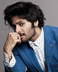 Ali Fazal Is Ready with 'Cheers'!