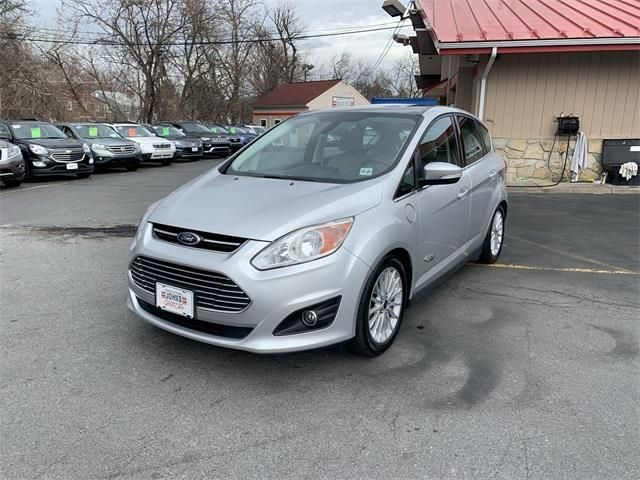 2015 Ford C Max Energi Sel For Sale In Reading Pa John S Great