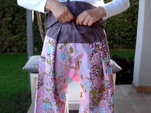 pantalones thai.MPG - YouTube