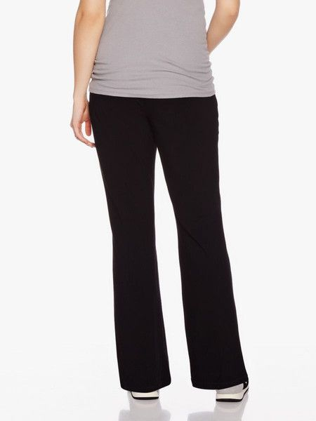 Thyme Maternity - Everywhere Active Pant