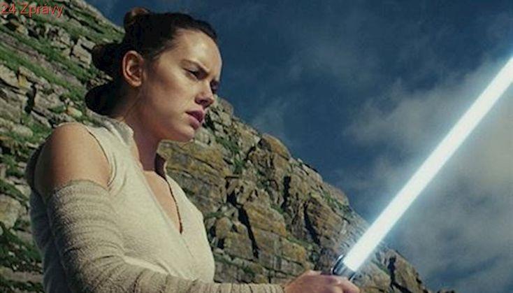 Absolutní nezájem. Čínská kina ruší promítání Posledního z Jediů týden po premiéře