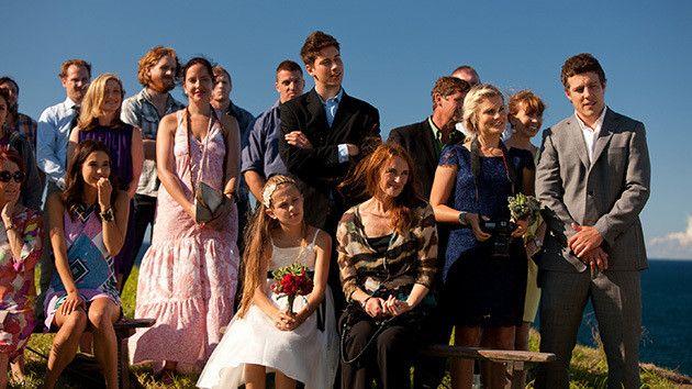 Wedding Two.