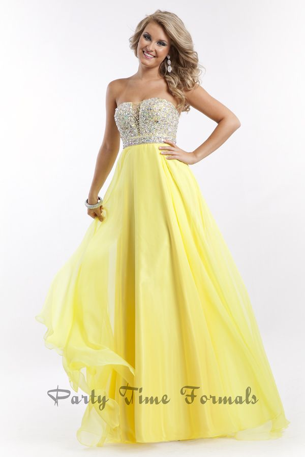 1000  images about Prom dresses on Pinterest  Long prom dresses ...