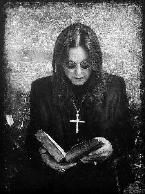 Ozzy Osbourne | bri | Pinterest
