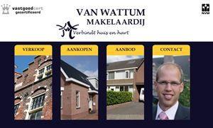 Van Wattum, makelaar in Stadskanaal [funda]
