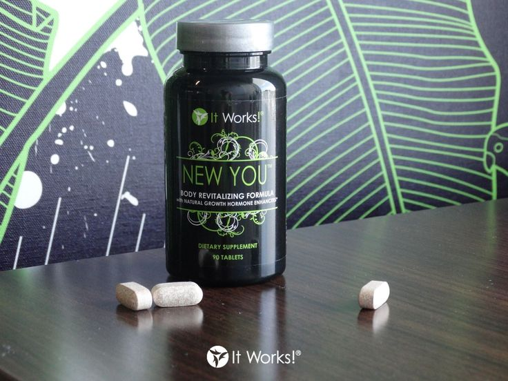 It Works New Product