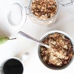 Zelf granola maken. Hoe maak je zelf granola?