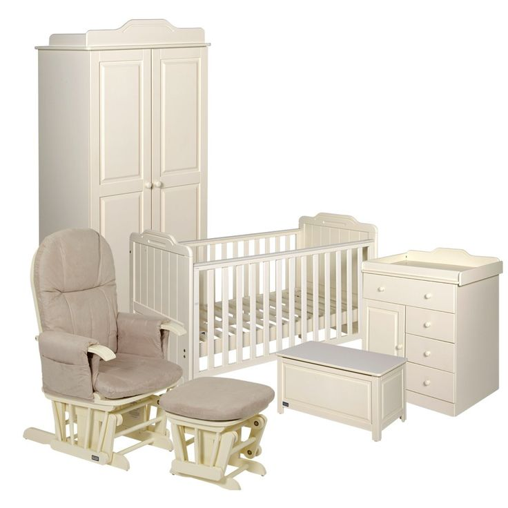 Full Nursery Furniture Sets ~ TheNurseries