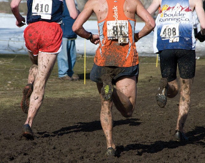 The Mud Run Training Plan