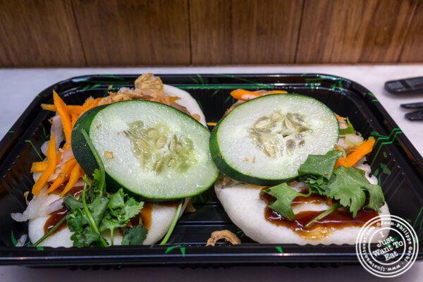 Chi Dumplings And Noodles At The Plaza Food Court Food Vegetable Spring Rolls Food Blogger