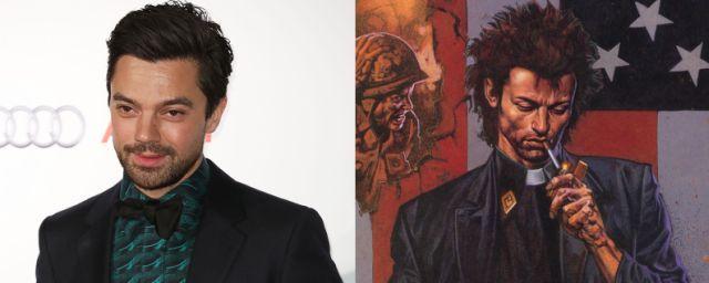 Доминик Купер снимется в сериале Сета Рогена «Проповедник». Шоураннером проекта, рассказывающего о похождениях священника, его бывшей подружки и вампира-алкоголика, выступит один из авторов «Во все тяжкие» Сэм Кэтлин.