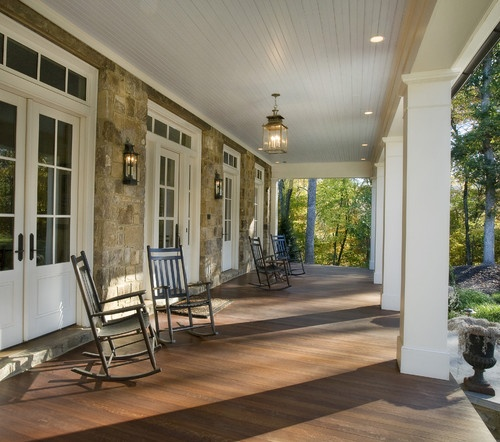 Front Porch Ceiling Ideas: 1000+ Ideas About Blue Ceilings On Pinterest