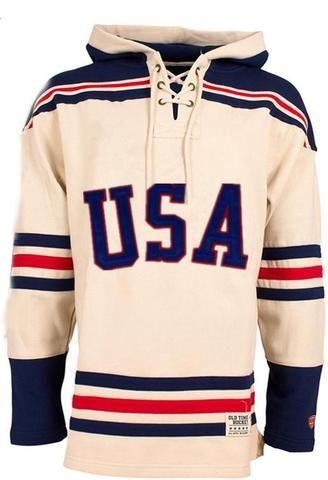 Miracle on Ice Hockey Hoodie - Hype Jerseys de6fa26b1b2