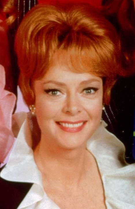 June Lockhart aka Maria Ramirez, 1984-1986, 1988, 1990-1992, 1998, GH.  Grandmother of Felicia.