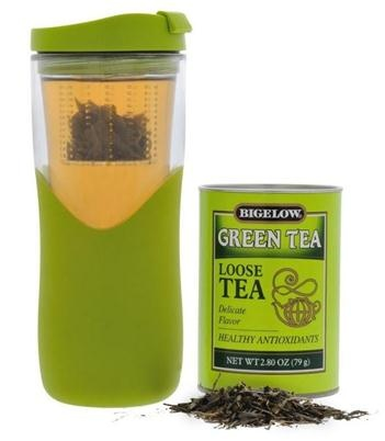 Bigelow loose tea